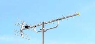 jasa pasang antena tv bekasi jaya