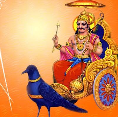 Shani Dev Maharaj Images