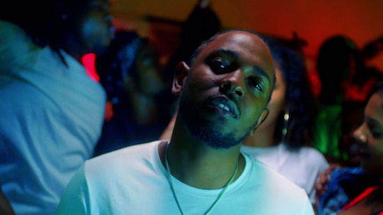 Kendrick Lamar - These Walls (Feat. Bilal, Anna Wise & Thundercat) [Vídeo]