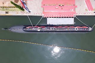 Kapal Selam Alugoro