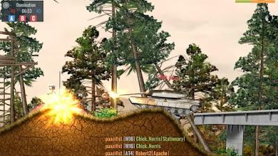 stickman battlefields premium apk