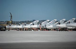 αεροπορική βάση Χμεϊμίμ