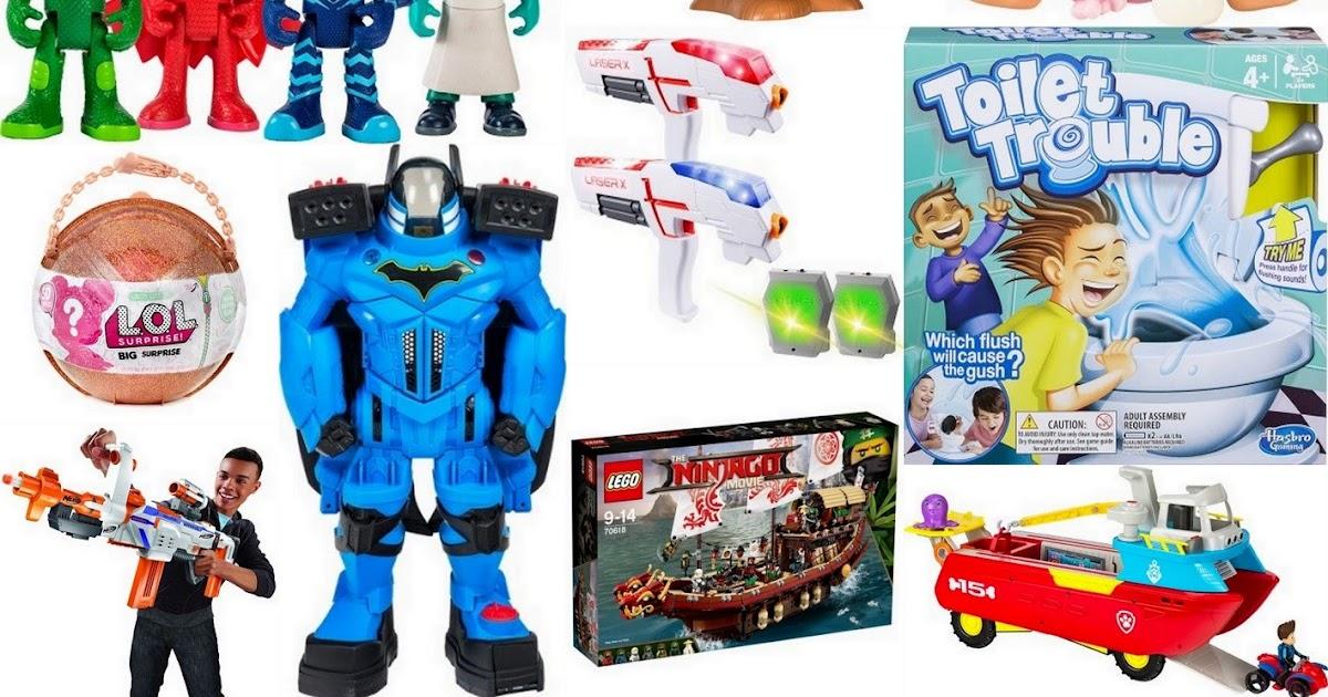 the brick castle smyths toys top toys for christmas 2017