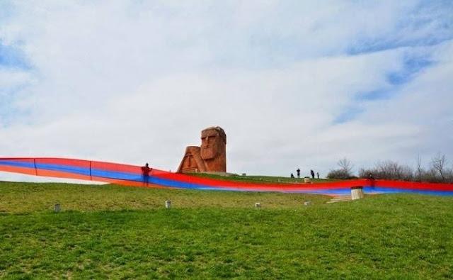 Palestina apoya los reclamos de Azerbaiyán en Karabaj