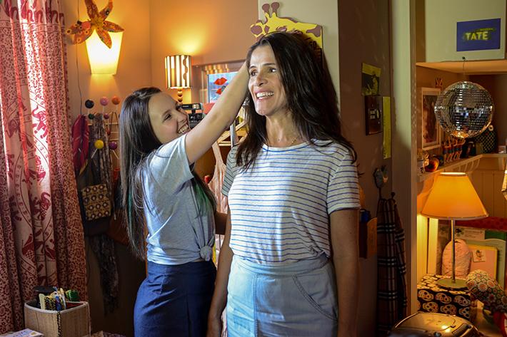 Filme: Fala Sério, Mãe! Larissa Manoela e elenco falam sobre o filme