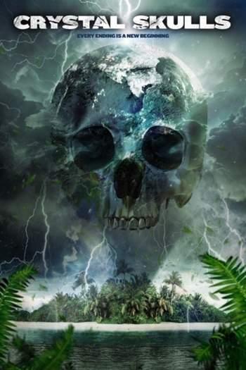 El secreto de las calaveras de cristal (2014) DVDRip Latino