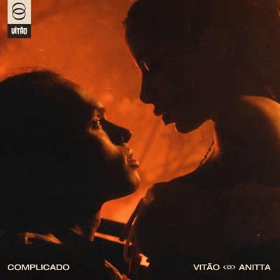 Vitão e Anitta - Complicado