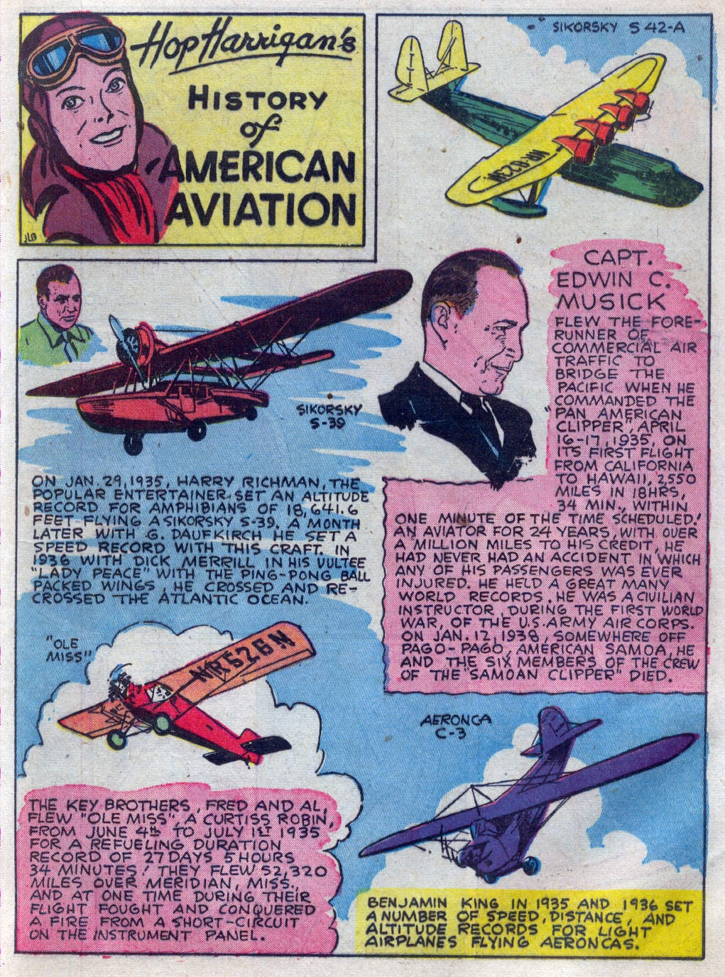 Read online All-American Comics (1939) comic -  Issue #45 - 25