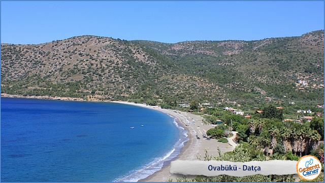 Ovabuku-Datca