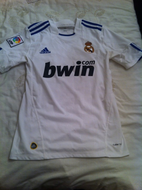 e766ef33a15 I don t think it s authentic but I still love this shirt from the season  when Real Madrid won the Copa Del Rey thanks to a Cristiano Ronaldo Goal  against ...