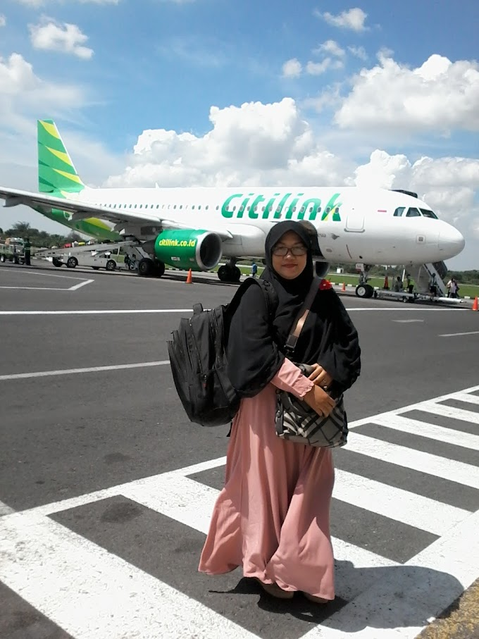 Berkah Ngeblog : Jalan-Jalan ke Jakarta