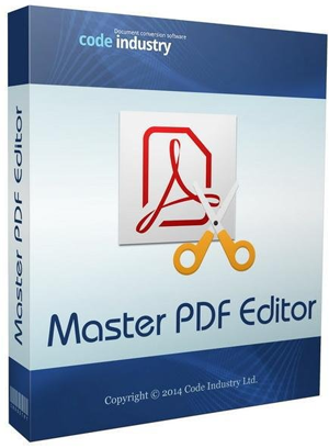 Master PDF Editor 2.2.05 Multilingual Full Crack