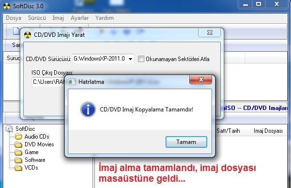 windows-imaj-dosyasi-nasil olusturulur