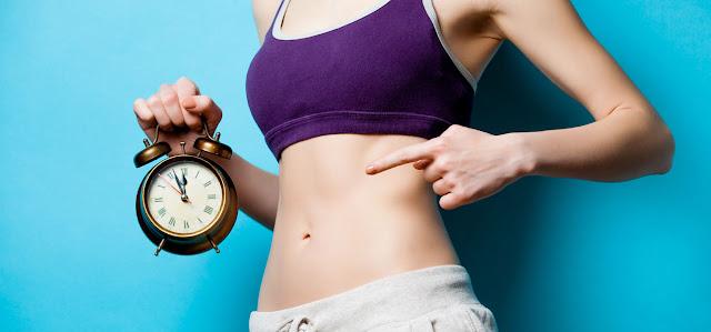 5 Cara Praktis Untuk Menurunkan Berat Badan Dalam Waktu Seminggu