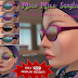 TESLA | Miao Miao Sunglasses *NEW*