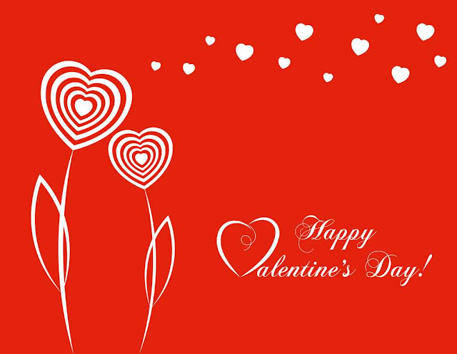 Valentines Day Wishes For family