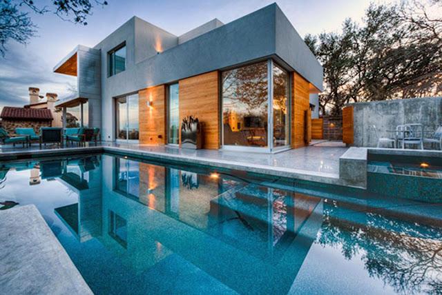 Minimalist Home Architect