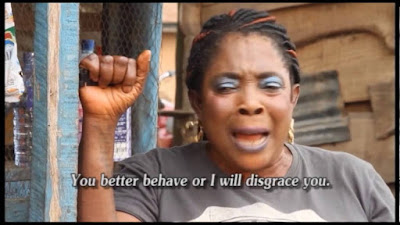 Popular Nollywood Actress Returns To Nigeria Two Years After Battling Stroke