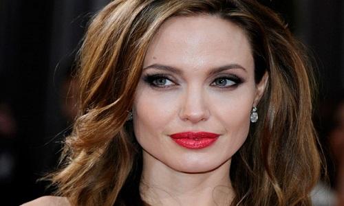 Angeline Jolie Bütün Filmleri