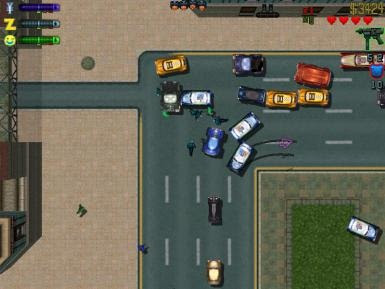 Download Grand Theft Auto 2 For PC