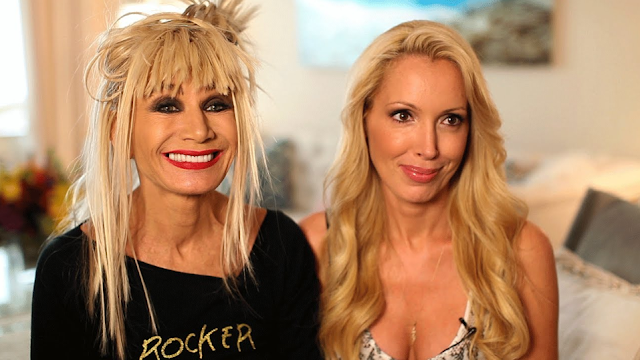 "b860a17fc4ab4 Exclusive Interview With Lulu Johnson Of Of The Hot New Reality TV Show  ""XOX Betsey Johnson"""