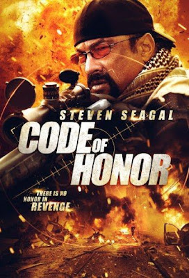 Code Of Honor 2016 DVD R1 NTSC Sub