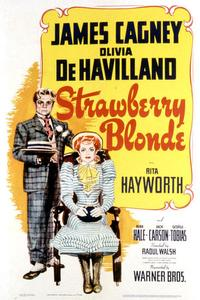 Watch The Strawberry Blonde Online Free in HD