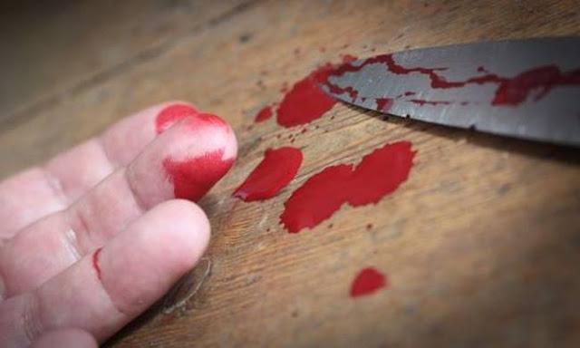 Άγριο εγκλημα στο Σχινοχώρι Αργολίδας - Τον δολοφόνησαν μέσα στο σπίτι του