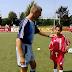 Entrenamientos de la cantera del Ajax (video en castellano)