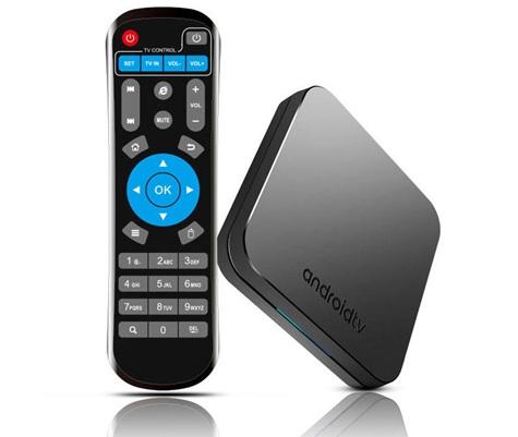 ▷[Análisis] MECOOL KM9, un TV Box 4K con Android 9.0 y control por voz en rebajas