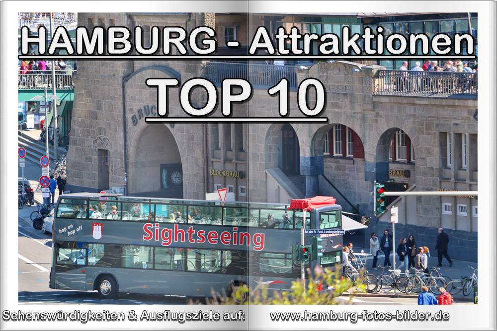 Hamburg Top 10