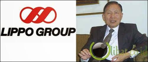 Keluarga Mochtar Riady – Lippo Group