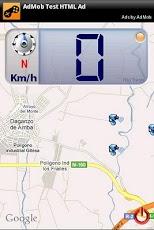 radardroid app