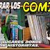 Venta de comics on-line