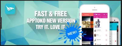 Download Apptoko Versi Terbaru