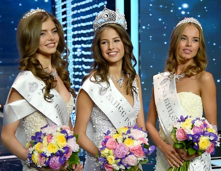 38 номер на мисс россия 2016 расскажу почему сомнениях