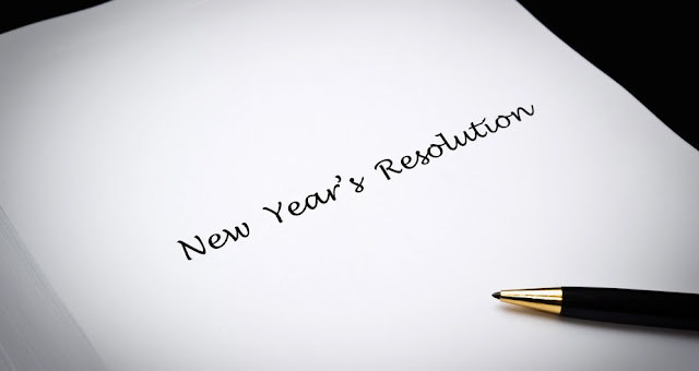 Funny New Year Resolution Ideas