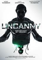 Uncanny (2015) online y gratis