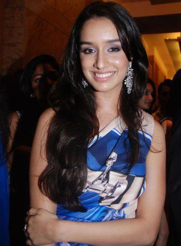 Unseen Rare Pics Of Shraddha Kapoor - Aashiqui 2 Actress -6246