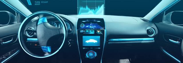 Nvidia e Bosch se unem para desenvolver supercomputador para carros autônomos