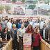 Πραγματοποιήθηκε εκδήλωση για την παρουσίαση ενός μέρους του ψηφοδελτίου της Λαϊκής Συσπείρωσης
