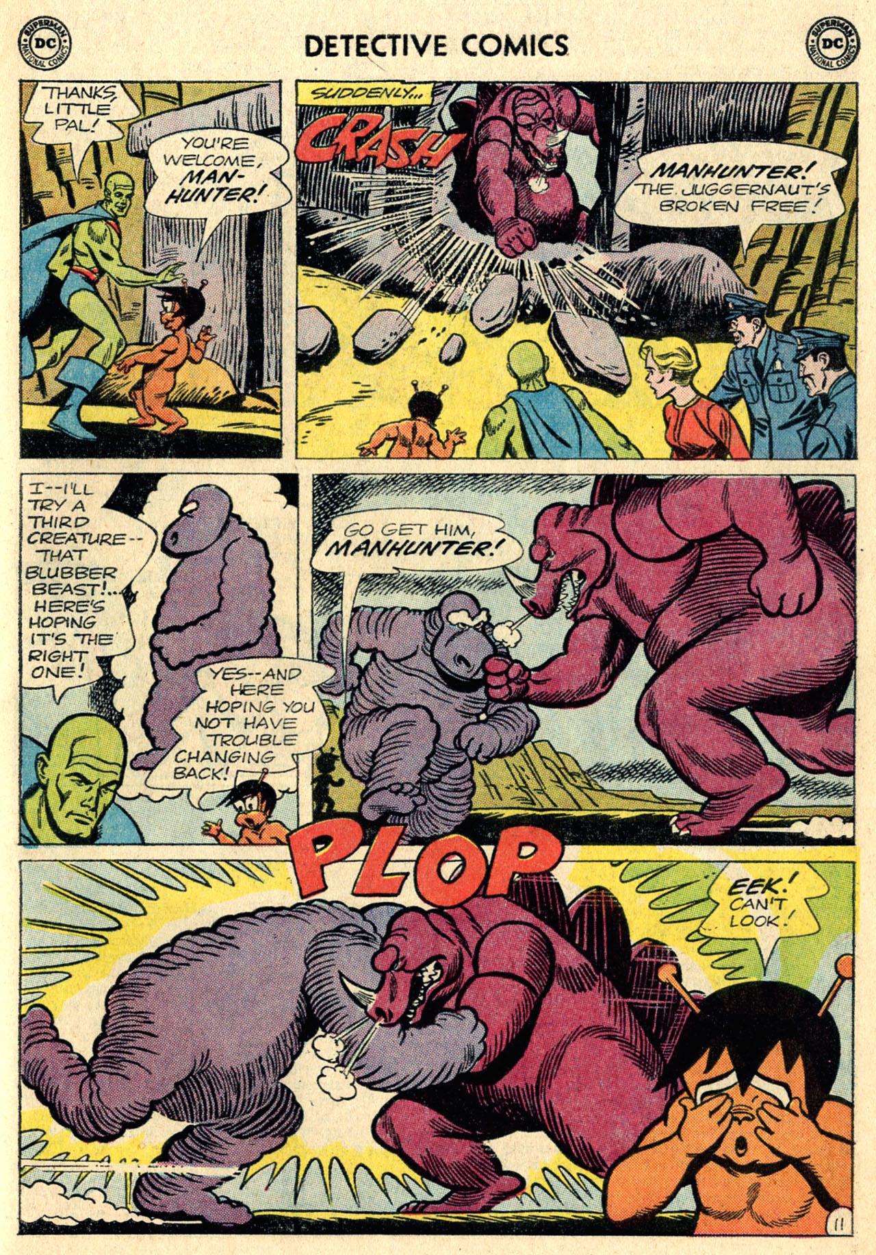 Detective Comics (1937) 324 Page 30