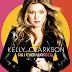 Encarte: Kelly Clarkson - All I Ever Wanted