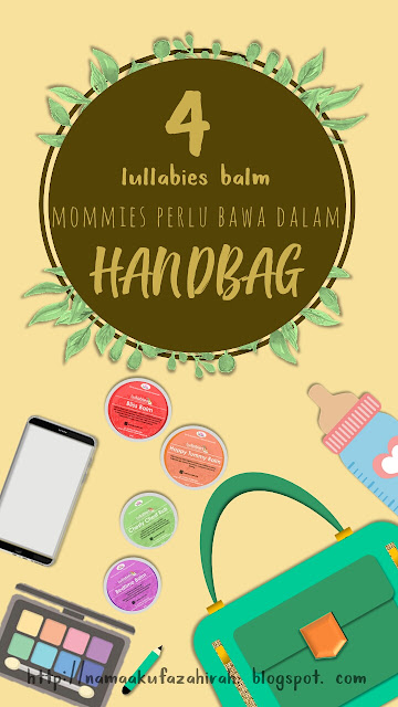 Baby Balm Natural Ingredients