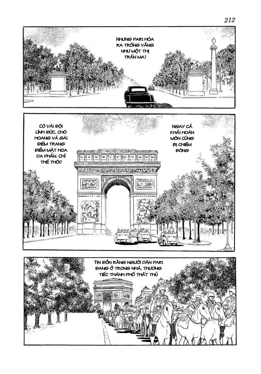 Adolf chap 19 trang 23