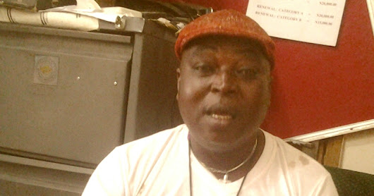 COMRADE GBASSA CONDEMNS GOV. DICKSON, WARNS AGAINST SACK OF WORKERS By Evans Tubonah