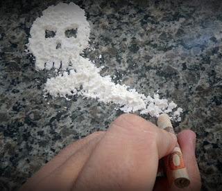 tratamiento de la cocaína