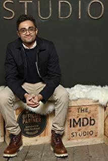 Aneesh Chaganty. Director of Searching