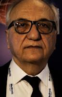 Türkiye Kalp ve Sağlık Vakfı Başkanı Prof. Dr. Öztekin Oto
