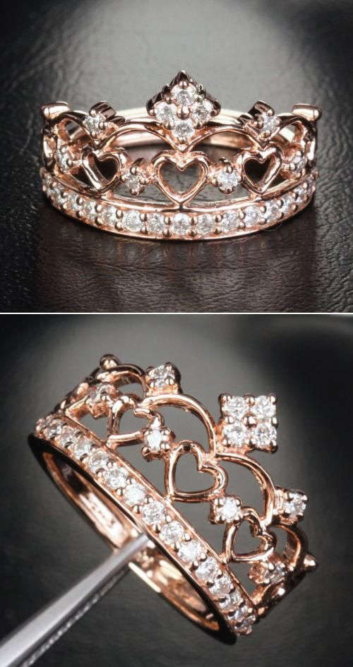 Rose-gold-crown-ring
